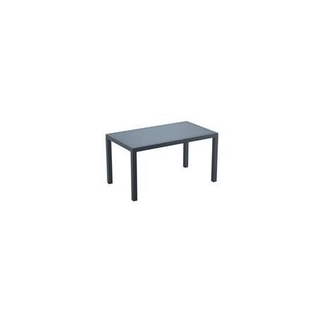 SIESTA EXCLUSIVE; Stůl ORLANDO šedý