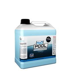 Bezchlórová desinfekce bazénové vody 5l