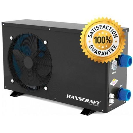 Tepelné čerpadlo HANSCRAFT HITACHI ELITE 60 -12 kW
