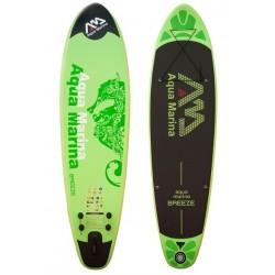 AQUA MARINA Paddle board BREEZE - AKCE
