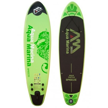 AQUA MARINA Paddle board BREEZE - AKCE