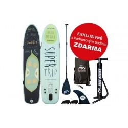 AQUA MARINA Paddle board SUPER TRIP - AKCE