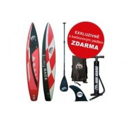 AQUA MARINA Paddle board RACE - AKCE