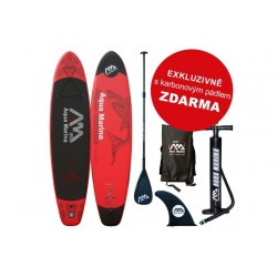 AQUA MARINA Paddle board MONSTER - AKCE