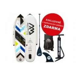 AQUA MARINA Paddle board PERSPECTIVE