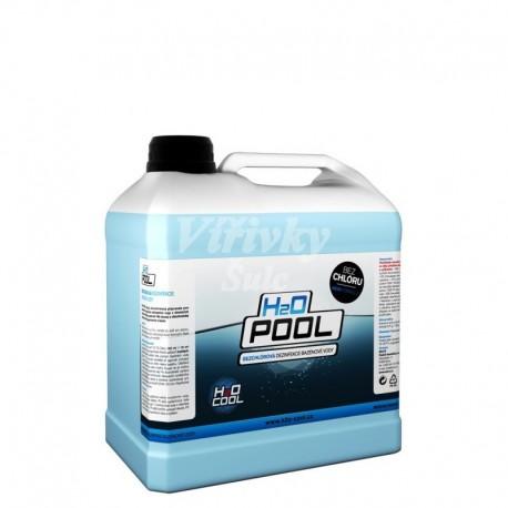 Bezchlórová desinfekce bazénové vody 10l (5l+5l)