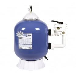 Filtrační nádoba TRITON TR40 CLEARPRO, d 480 mm, 6-ti cest. boč. ventil