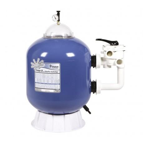 Filtrační nádoba TRITON TR60 CLEARPRO, d 610 mm, 6-ti cest. boč. ventil