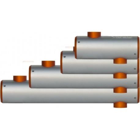 Tepelný keramický výměník OVBC 300 - 27 kW(80°C) / 14 kW(50°C)