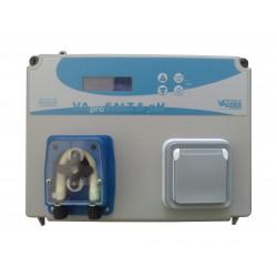 Dávkovací stanice VA PRO SALT pH/ORP