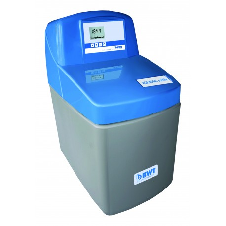 Automatický změkčovač vody Aquadial 15