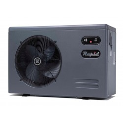 Tepelné čerpadlo RAPID RH25LC 10kW s chlazením