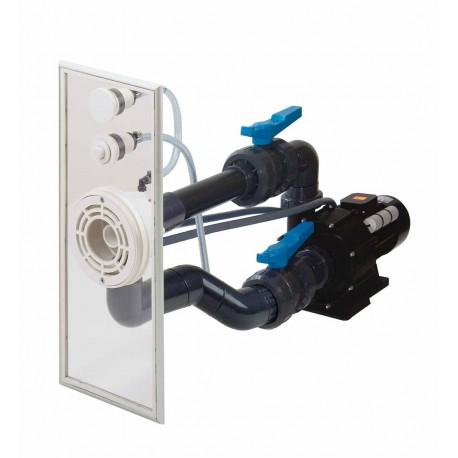 Protiproud VAG-JET NEREZ pro foliové baz. 66 m3/h, 400 V, 2,2 kW