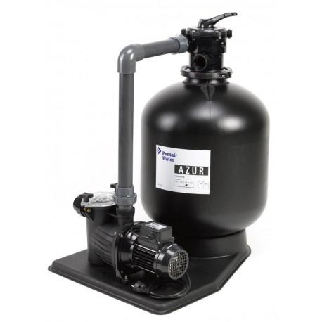 Filtrační zařízení Azur KIT 380 6m3/hod PR - propojovací potrubí