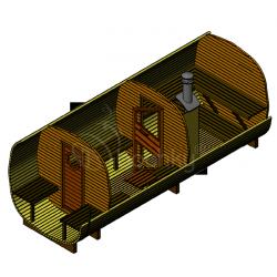 MEGA-2 s verandou