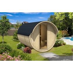 Sudová sauna 330