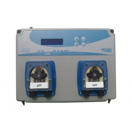 Dávkovací stanice VA DOS BASIC OXY pH/Aquablanc