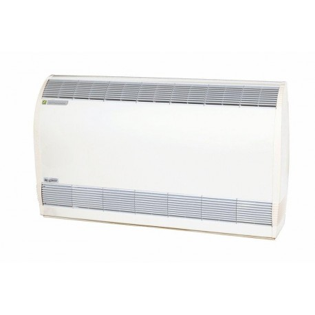 Odvlhčovač Sirocco Ambient 110, 4,5kW el. ohřev, 230V