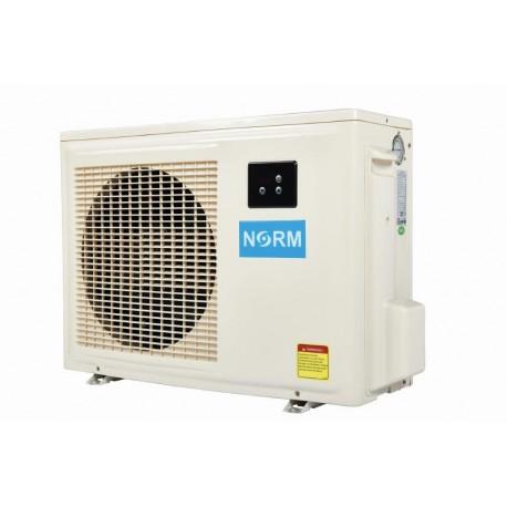 Tepelné čerpadlo NORM 10kW