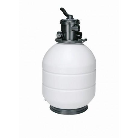 Filtrační nádoba ROMA 400
