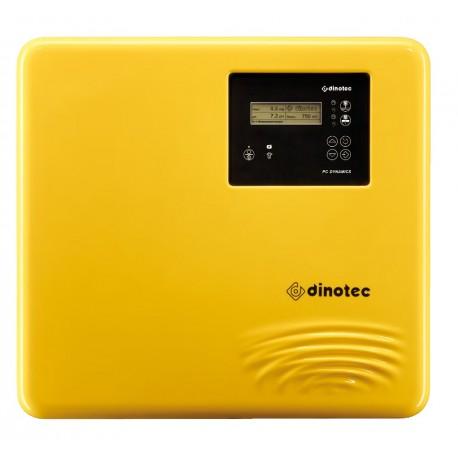Stanice Dinotec PC Dynamics Professional + Dinodos digital economy