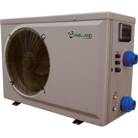 Tepelné čerpadlo FAIRLAND PIONEER PHC65 s chlazením, 28 kW, 400V, titan výměník, C.O.P. 6, pro 80-