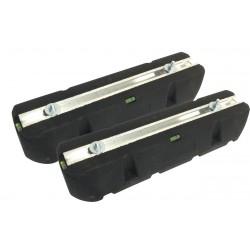 Set silentblokových podstavců pod tepelné čerpadlo - 400mm (2ks)