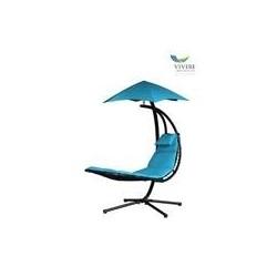 Vivere - Original Dream Chair  Tyrkysová