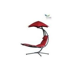 Vivere - Original Dream Chair  Cherry Red