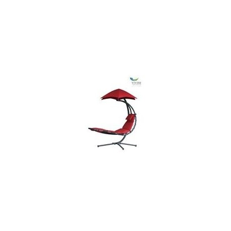 Vivere - Original Dream Chair Cherry Red